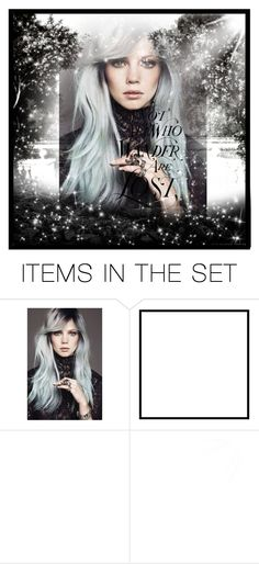 """""""Forever"""" by darksilversiren ❤ liked on Polyvore featuring art"""