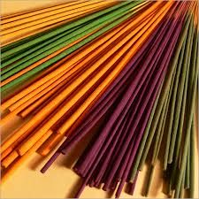 Get here the database of incense sticks manufacturers and exporters.The incense sticks manufacturing companies from India are providing good quality products.
