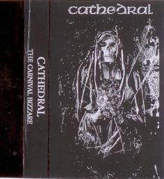 "Cathedral 2X10""LP '95"