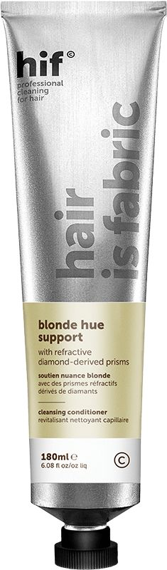 Blonde Hue Support - 180ml