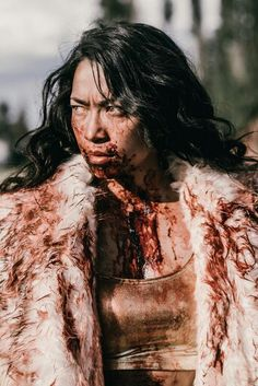 A gallery of Z Nation publicity stills and other photos. Featuring Keith Allan, Kellita Smith, Pisay Pao, Nat Zang and others. Anastasia Baranova, Kellita Smith, Army Divisions, Seven Nation Army, Z Nation, Mans World, End Of The World, Series Movies, Photoshoot Inspiration