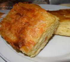 Ελληνικές συνταγές για νόστιμο, υγιεινό και οικονομικό φαγητό. Δοκιμάστε τες όλες Cookbook Recipes, Cooking Recipes, Lasagna, Vegan, Ethnic Recipes, Food, Tarts, Greek, Mince Pies