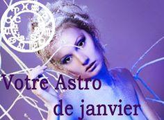 Horoscope du mois de janvier 2013