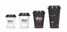 The Takeaway cup range Take Away Cup, Travel Mug, Range, Mugs, Coffee, Tableware, Kaffee, Cookers, Dinnerware