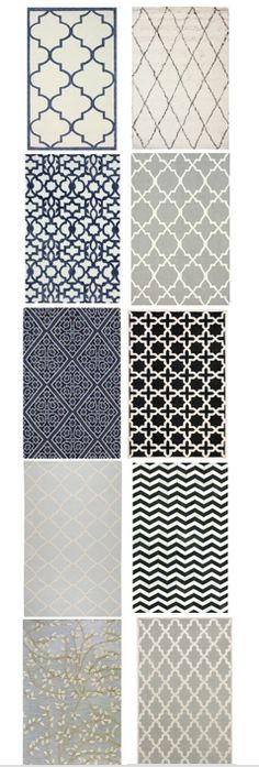Great Rugs for the Home!!
