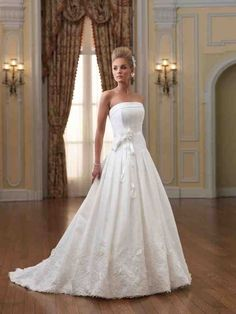 Wedding Dresses For Under 100