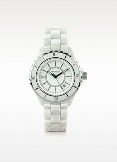 Forzieri Elena Women's Ceramic Watch | FORZIERI