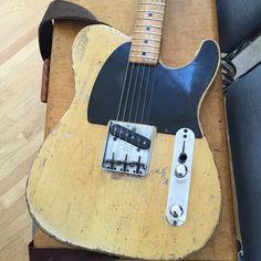 54 Fender Esquire