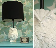 This is DIY doable !!!          ⭐️⭐️⭐️⭐️                                              10 DIY Animal Accents for Your Home