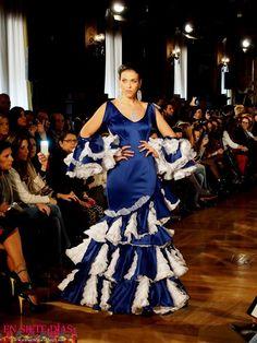 We Love Flamenco Jóvenes Diseñadores- Angel García Corrales (25) | par En Siete Dias Photos