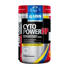 USN Endurance Cyto Power HP | USN (Ultimate Sports Nutrition) - Official Trade Sports Nutrition Distributor | Tropicana Wholesale