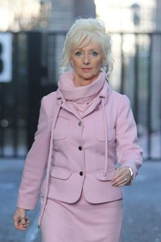 Strictly Come Dancing: Debbie McGee to appear on the show: