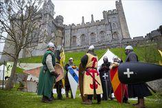 Third Crusade Reenactment in England