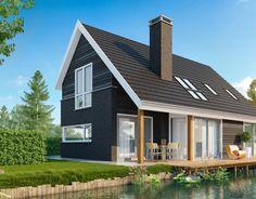 BONGERS architecten BNA - inspirende ontwerpen Landelijke - Eigentijds -BONGERS architecten bna | Architectuur, design, ontwerpen, bouwkundige tekeningen