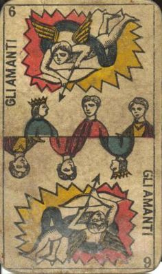 I Tarocchi 1910-1912 Guglielmo Murari - rozamira tarot - Álbumes web de Picasa