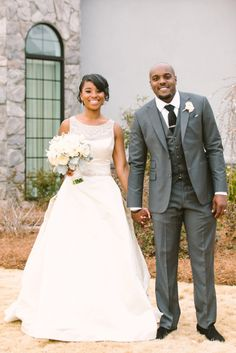 Baltimore Raven's wedding: http://www.stylemepretty.com/2015/01/29/favorite-nfl-weddings/