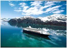 CP Trips, Inc. - Vacation Partners- Holland America Alaska
