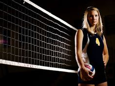 volleyball Portrait Poses - Bing Images