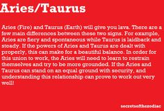 Aries Woman Taurus Man Sexual Love Marriage Compatibility 2018