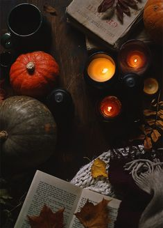 🌟Tante S!fr@ loves this📌🌟cinemagraphs: Halloween 2018 on Behance Lynda Barry, October Country, October 25, Autumn Cozy, Autumn Fall, Autumn Aesthetic, Nature Aesthetic, Cinemagraph, Autumn Photography