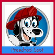 Looking for downloadable preschool resources?  You will find them over at Preschoolspot! A brand new blog!