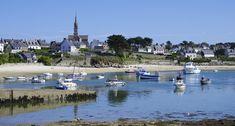 Roscoff, randonnée en Bretagne