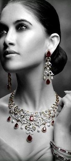 accessorized ♥✤   Keep the Glamour   BeStayBeautiful <3<3