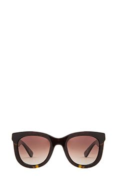 f78b4329b ANINE BING New York Sunglasses in Tortoise Shell   REVOLVE Okuliare Oakley,  Okuliare, Oči