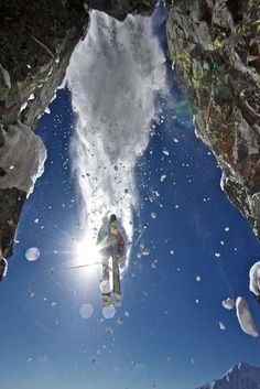 #skiing #livinglikeme http://www.livinglike.me/it