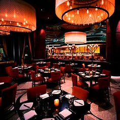 Todd English's Olives Restaurant - Las Vegas, NV