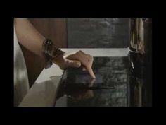 Top end technology for the kitchen-Vitrocerámica De Dietrich Piano
