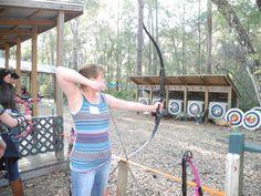 Ocala - archery