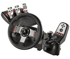 The Logitech Racing Wheel is a superb simulation gaming device for those gamers who are in love with racing and driving games. The Logitech Racing Wheel is exclusively a racing simulation game device. Logitech, Ps3, Playstation 2, Pc Ps4, Xbox 360, Best Pc, Video Games Xbox, Pc Games, Wheels For Sale