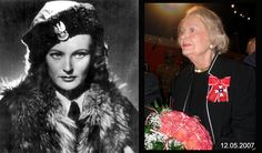 Irena Renata Anders. Born as Iryna Jarosiewicz in Bruntál (present-day Czech Republic), she used the stage name Renata Bogdańska. After World War II, she remained in United Kingdom. In 1948, she married General Władysław Anders.[2] She starred in several movies. In 2003, a documentary film was made about her. In 2007, she received the order of Polonia Restituta.[3] She died, aged 90 from a heart attack on 29 November 2010, in London.