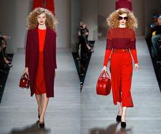 Semana de la Moda de Nueva York: Marc by Marc Jacobs otoño-invierno 2013-2014 #nyfw