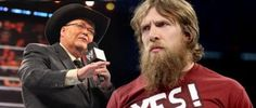 Jim Ross Blogs About Fans Jumping Off Daniel Bryan's Bandwagon