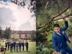 Baguio Wedding | The Manor | Benjie Tiongco Photography | www.benjietiongco.com