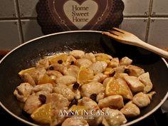 18/365 Bocconcini di pollo all'arancia http://annaincasa.blogspot.it/2018/01/bocconcini-di-pollo-allarancia.html #annaincasa