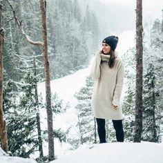 PURA Finland – Kestävää muotia Suomesta Finland, Winter Jackets, Turtle Neck, Polo, Warm, Knitting, Sweaters, Fashion, Winter Coats