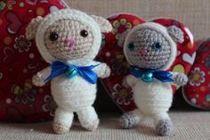 Final, sorry, naked sheep free patterns