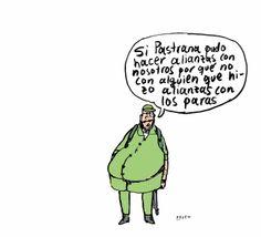 Alianza Pastrana-Uribe