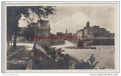 (55356) Foto AK Rom, Roma, Arco Di Costantino E Medea Sudante, Vor 1945 - Italia