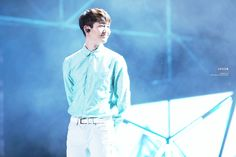 150321 SHINee - SMTOWN Live World Tour IV in Taiwan Onew by Onbon
