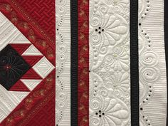 Sew Fun 2 Quilt: Quilted Beauties