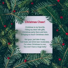 Very Funny Christmas Poems 2020 that make you Laugh Short Funny Christmas Poems, Merry Christmas Quotes, Christmas Images, Christmas Humor, Funny Poems, Christmas Is Over, Silly Jokes, Very Funny, Image Hd