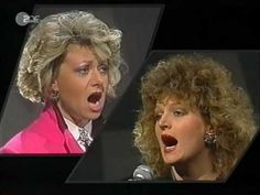 ▶ Elaine Paige & Barbara Dickson : I Know Him So Well (Rare) HQ - YouTube
