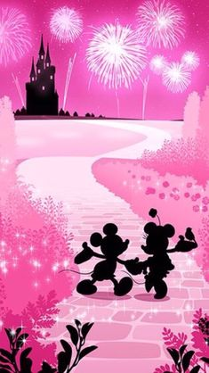 Disney's Mickey & Minnie Disney Mickey Mouse, Mickey Mouse E Amigos, Mickey And Minnie Love, Mickey Mouse And Friends, Disney Dream, Disney Fun, Disney Magic, Walt Disney, Wallpaper Do Mickey Mouse