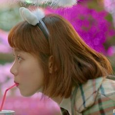k-drama : weightlifting fairy kim bok-joo fictional character : kim bok-joo actress : lee sung-kyung Couple Aesthetic, Aesthetic Girl, Weightlifting Fairy Kim Bok Joo Wallpapers, Weighlifting Fairy Kim Bok Joo, Cute Couple Dp, Best Friend Couples, Korean Best Friends, Picture Icon, Matching Profile Pictures