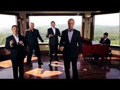 Triumphant Quartet - Let's All Stand for America