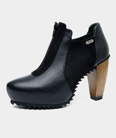 Pamella YALL Shoes